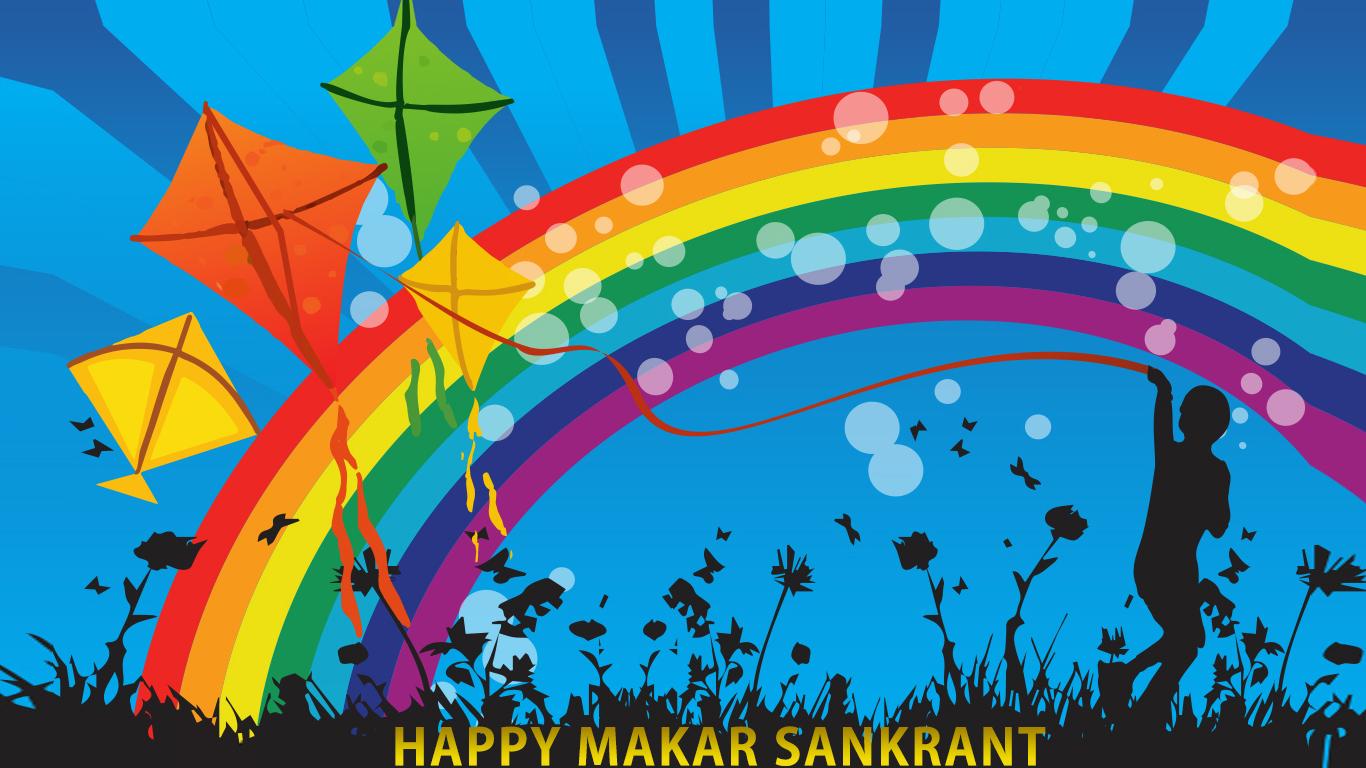 Happy Sankranti Hd Wallpapers