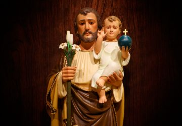 Hd Images Of Joseph With Jesus