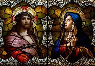 Holy Mary Hd Images Free Download