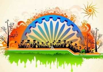 Indian Republic Day Background Wallpapers