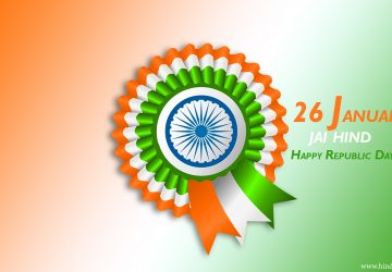 Indian Republic Day High Definition Wallpaper