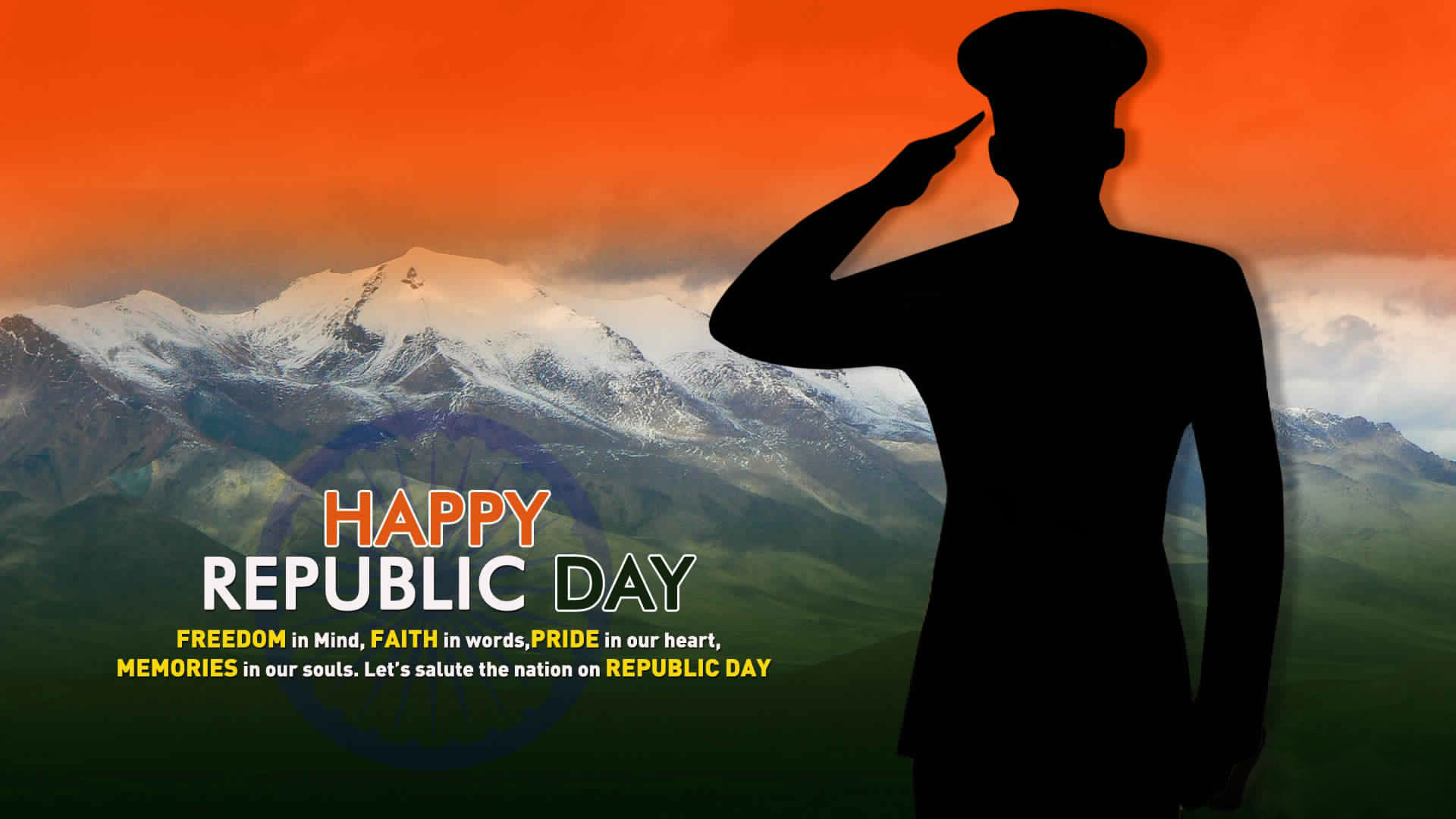 Jai Hind 26 January Happy Republic Day Hd Wallpapers