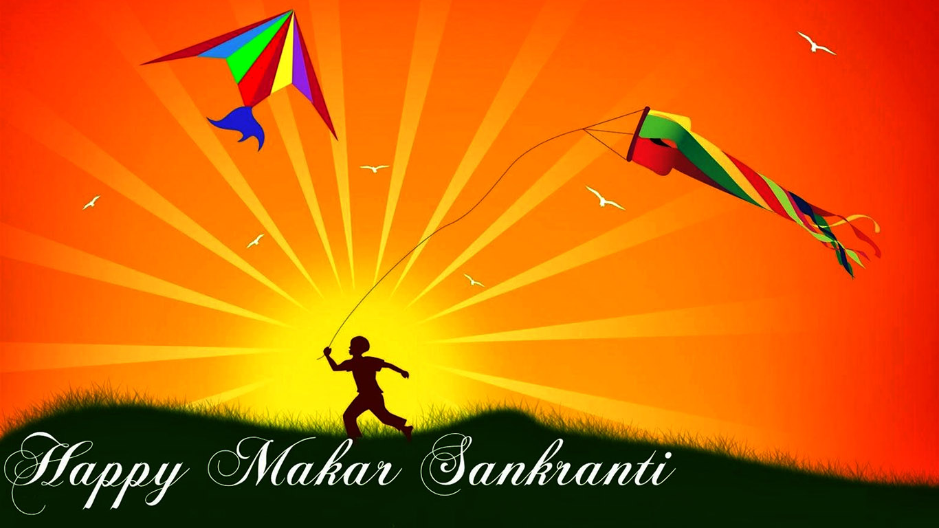 Makar Sankranti Festival Photos Images Wallpapers Pictures