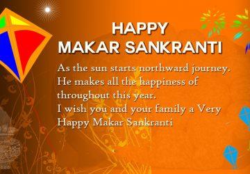 Makar Sankranti Images In Hindi English Quotes