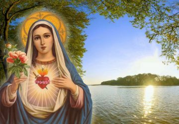 Mother Mary Images Hd Wallpaper Free Download