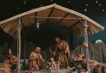Pictures Of Jesus Mary And Joseph In The Stable