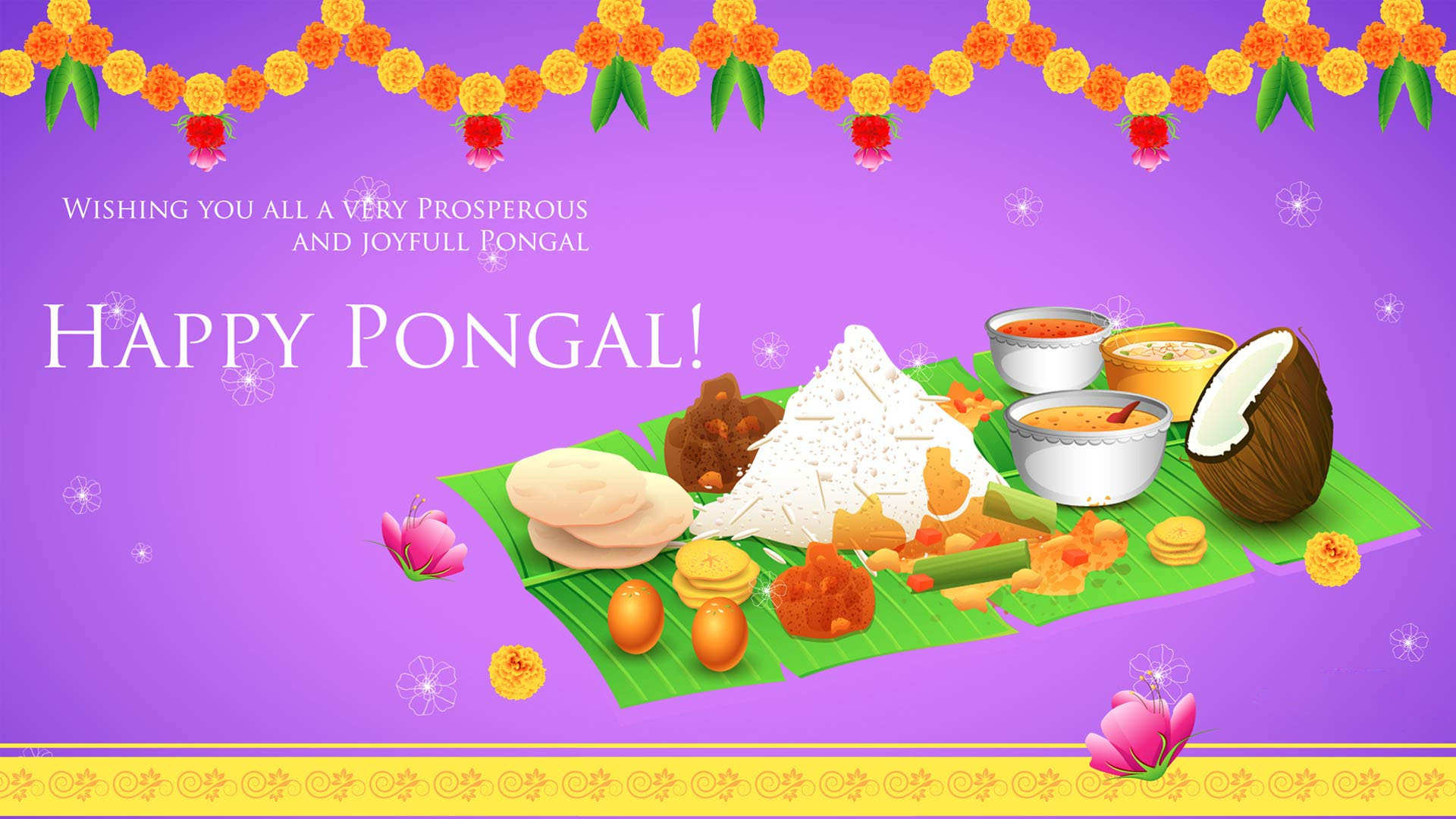 Pongal Pictures For Iphobe Mobile Whatsapp Dp Status
