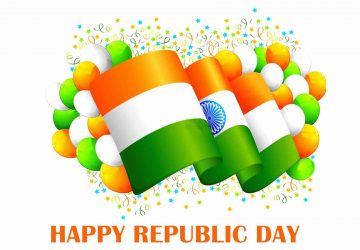 Republic Day 26th January Beautiful Wallpaper