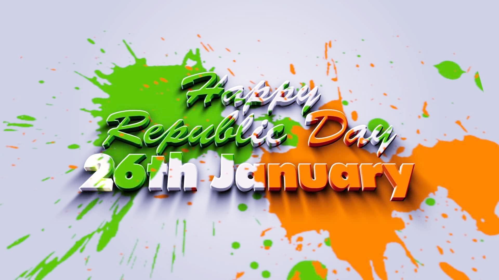 Republic Day Images 26 January Wallpapers Photo
