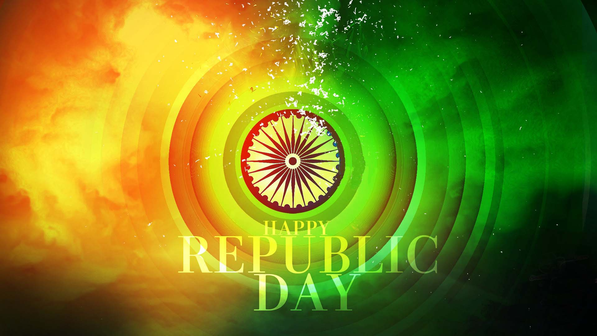 Republic Day Images For Fecebook Profile Dp Status