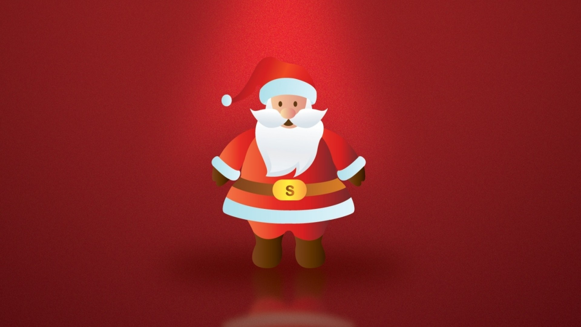 Santa Claus 4k Wallpapers