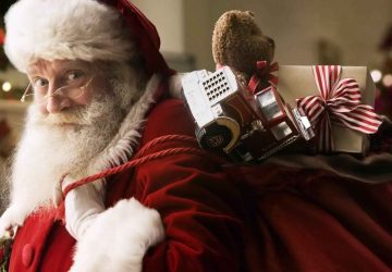 Santa Claus Images Free Download