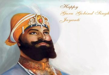 Sikh Warriors Guru Gobind Singh Ji Hd Wallpaper Backgrounds
