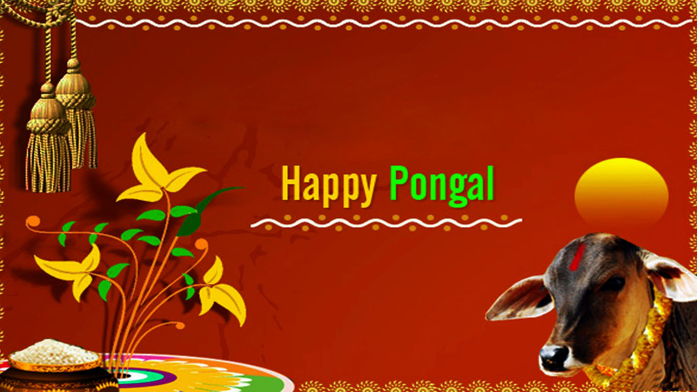 Tamil Pongal Hd Images Free Download