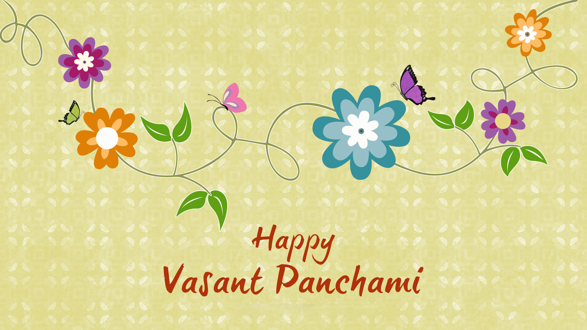 Vasant Panchami Images With Hindi Quotes