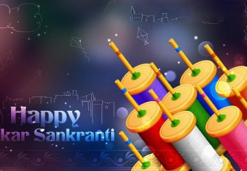 Wallpapers Of Makar Sankranti Festival In India