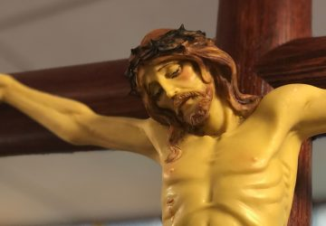 Ways To Keep The Reformation All About Jesus On The Cross