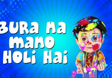 Bura Na Mano Holi Hain Hd Wallpapers Download Free