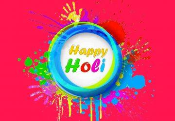 Happy Holi Best Festival Images