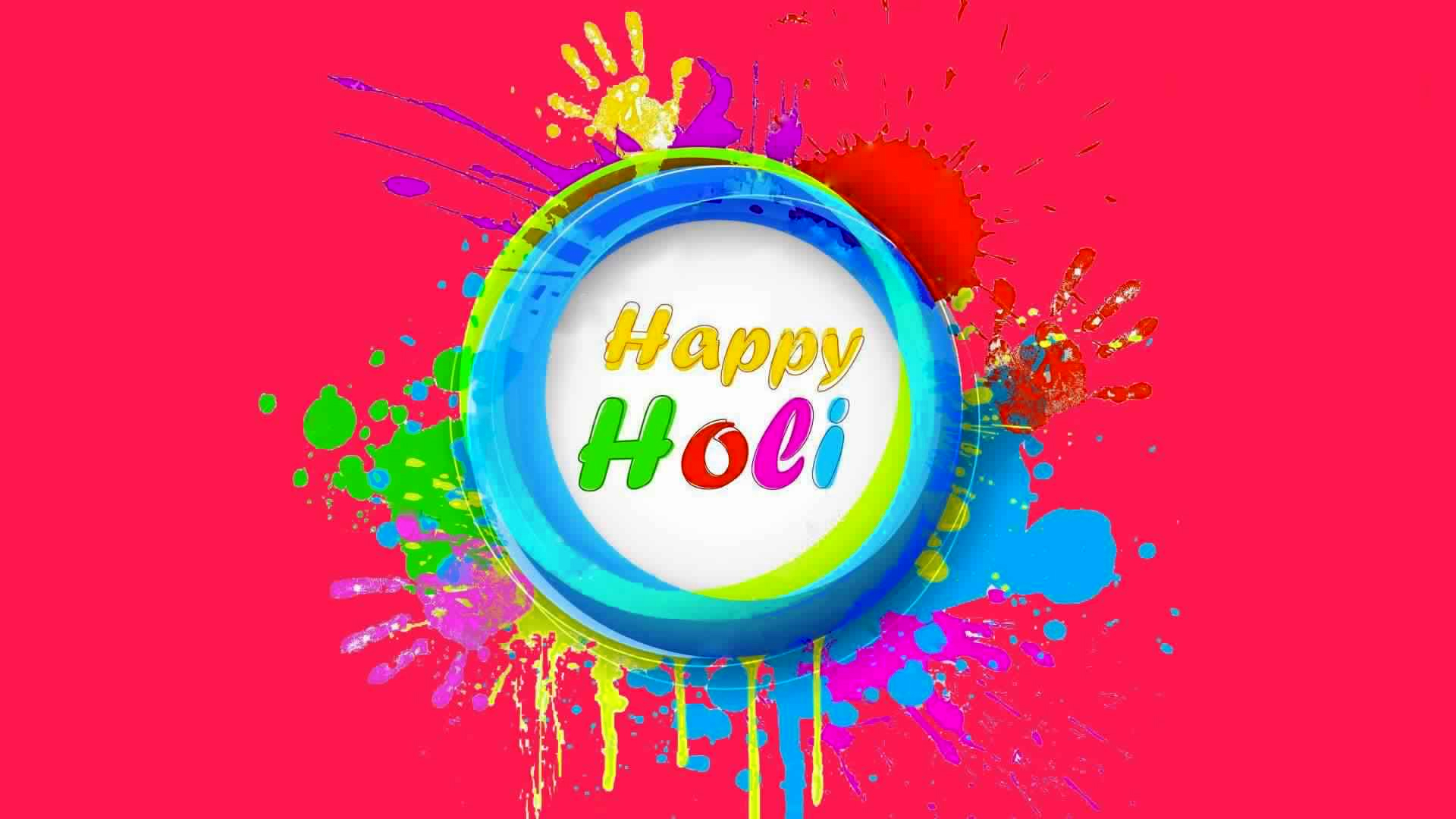 Happy Holi Best Festival Images