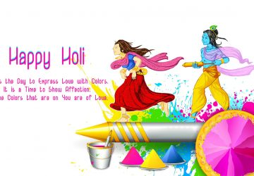 Happy Holi Wishes Images Free Download