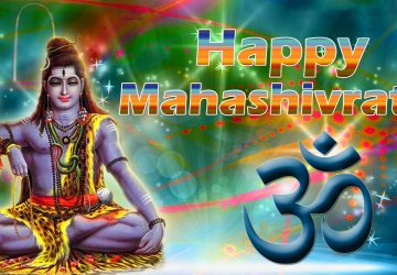 Happy Mahashivratri Hd Images Download