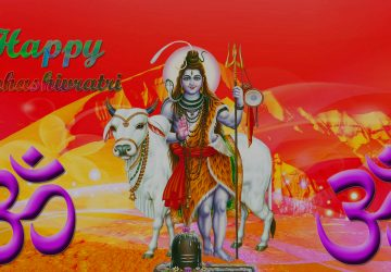 Happy Shivratri Images For Whatsapp