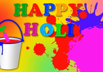 Hd Holi Wallpapers For Desktop