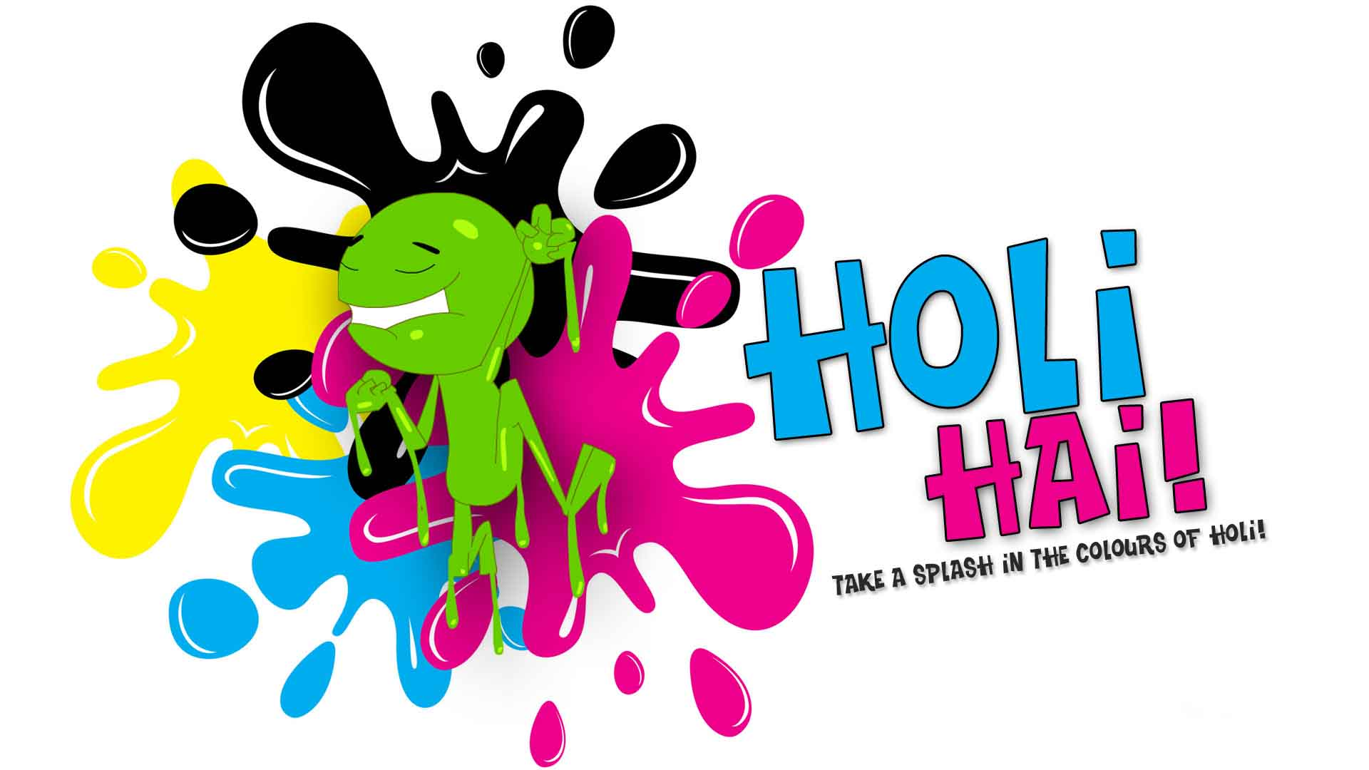 Holi Festival Hd Images Free Download