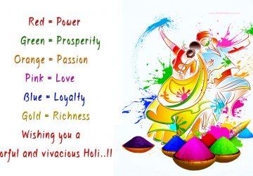 Holi Festival Hindi Greetings Wishes Hd Wallpapers Desktop Laptop Background