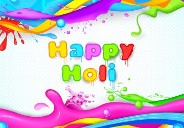 Holi Full Hd Wallpaper Free Download