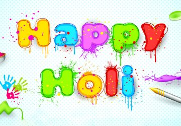 Indian Stock Holi Images Free Download