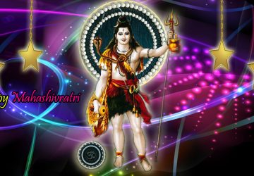 Maha Shivratri Wallpapers For Mobile