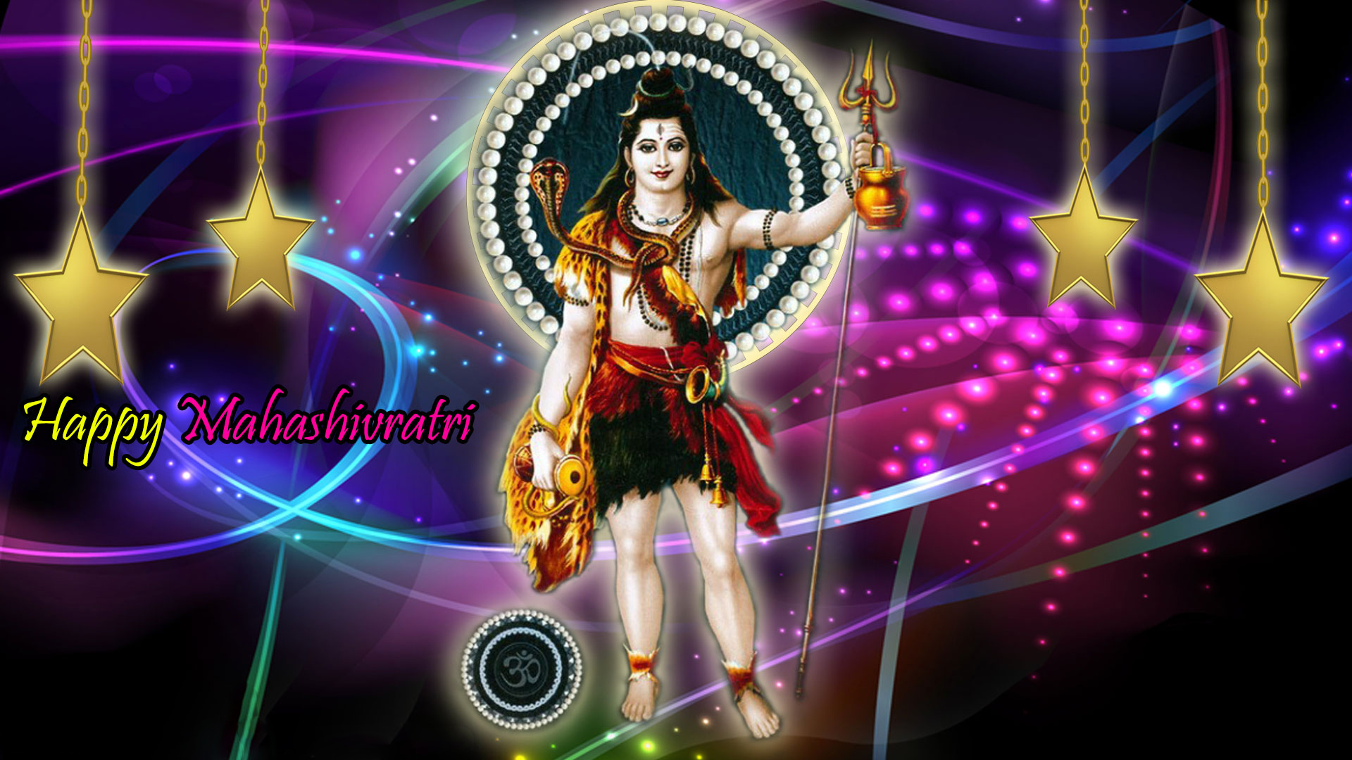 Maha Shivratri Wallpapers For Mobile