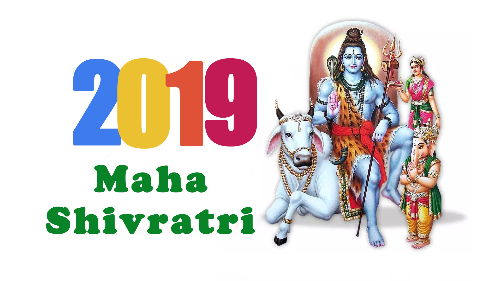 Mahashivratri Images Hd Free Download 2019