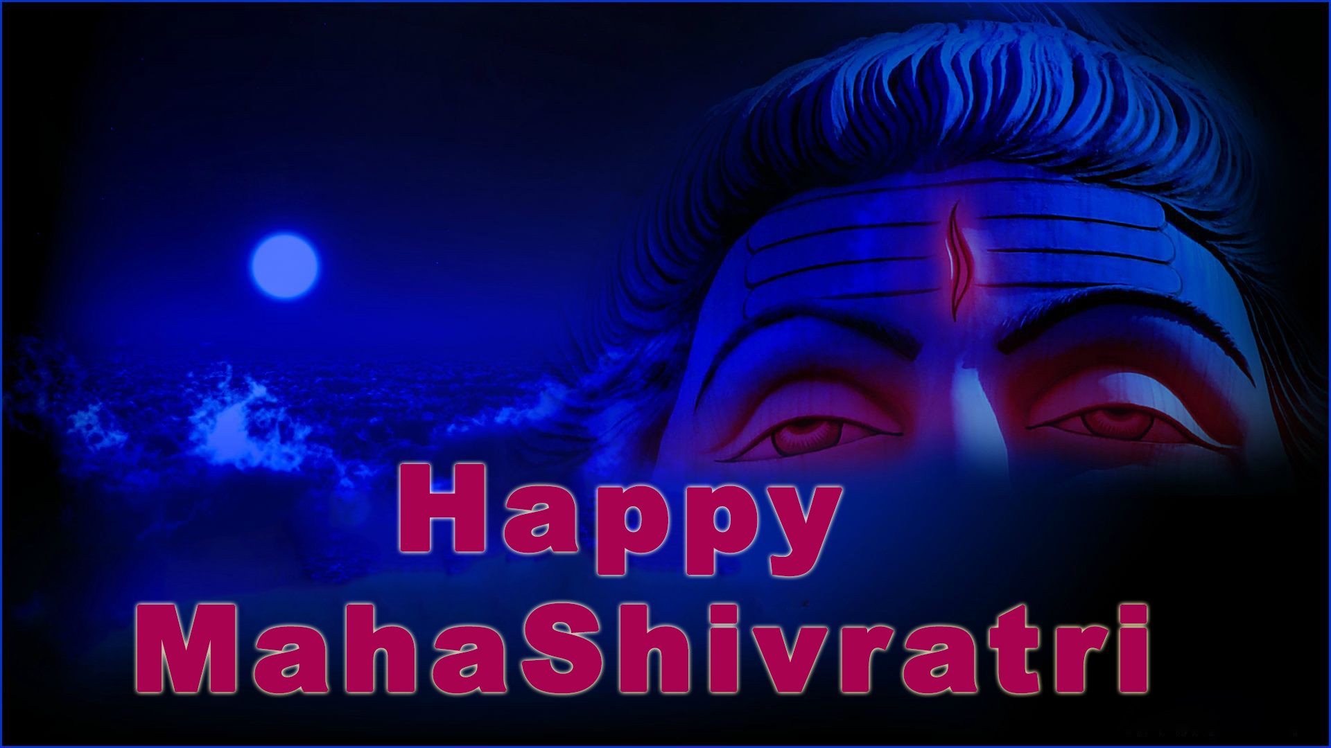 Mahashivratri Live Wallpaper Download