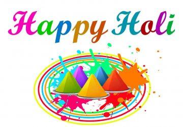 New Full Hd Holi Images