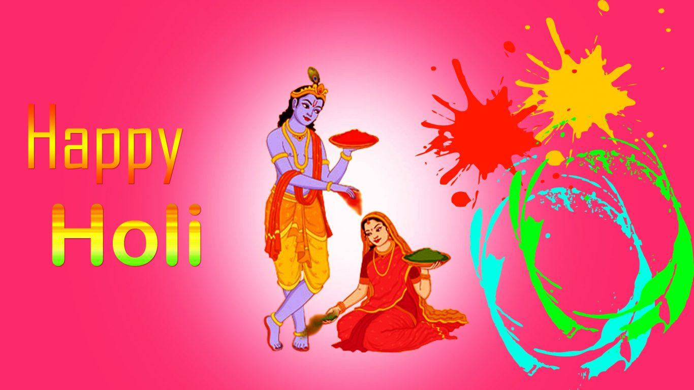 Radha Krishna Love Hd Wallpaper 1366x768 ✓ The Best HD