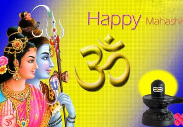 Shivratri Shiva Parvati Beautifull Wallpapers