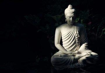 1366×768 Lord Buddha Hd Wallpapers Full Size Download