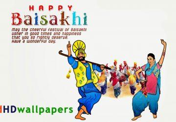 Baisakhi Festival Hd Images 1366×768