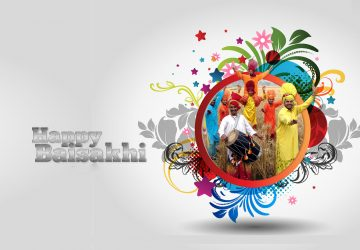 Baisakhi Festival Images Free Download Karo
