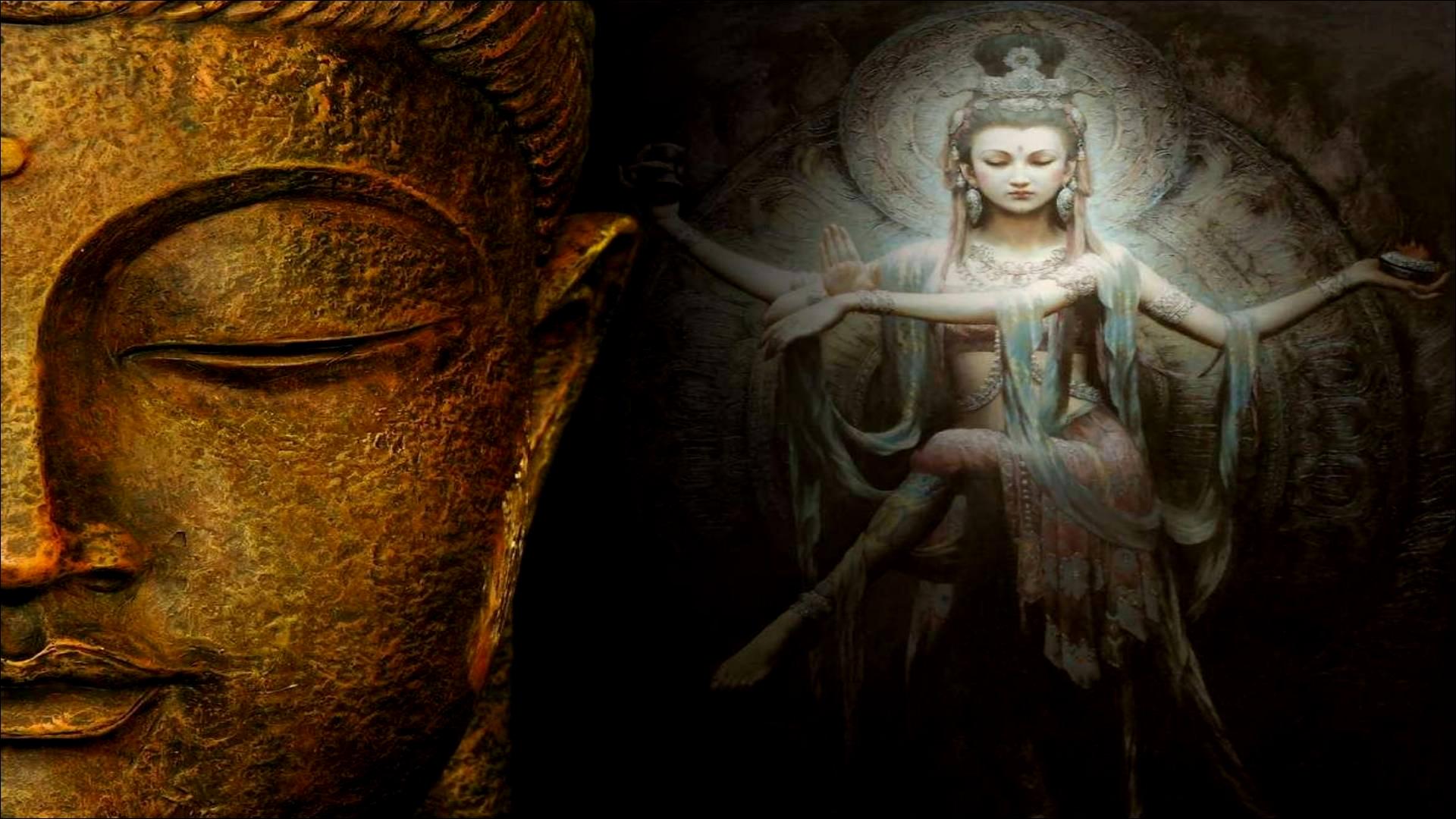 Beautiful Buddha Latest Images