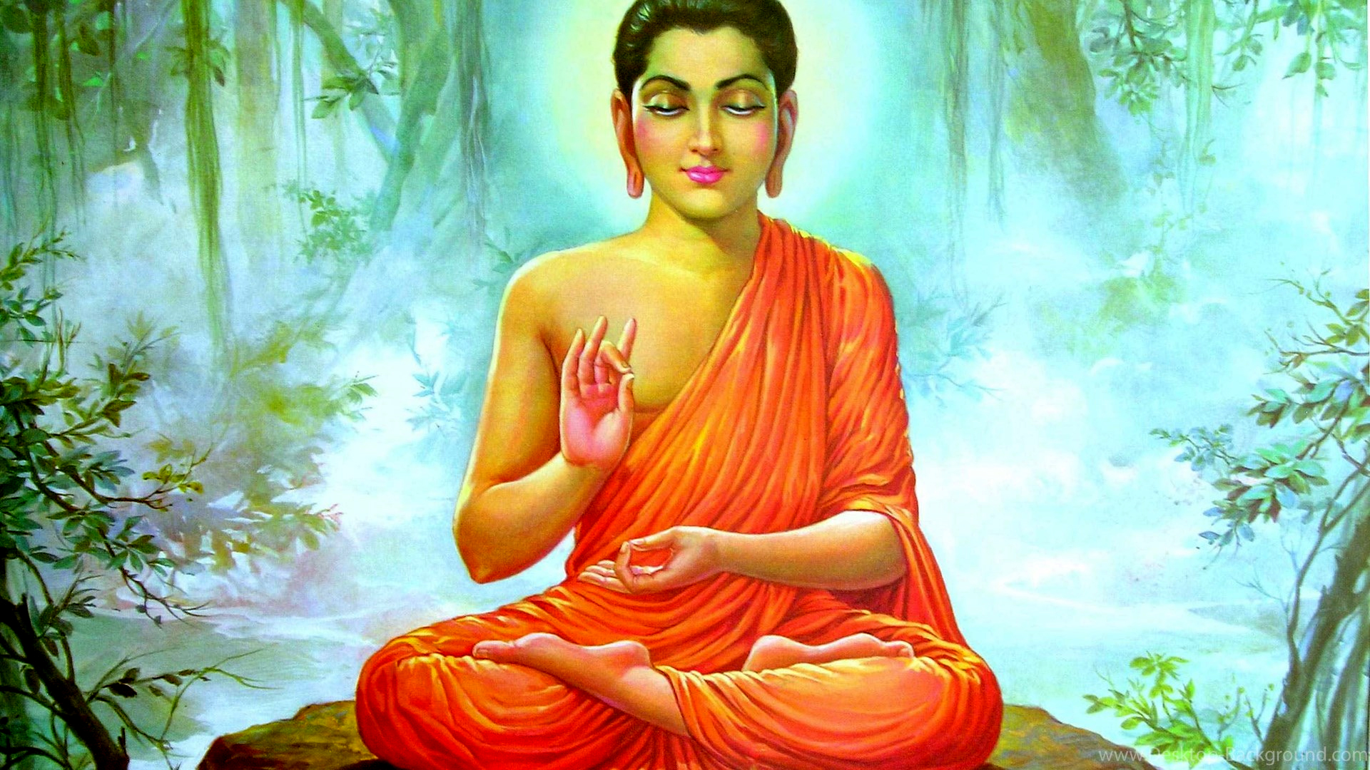 Best Collection Of Gautam Buddha Images Photo Wallpapers