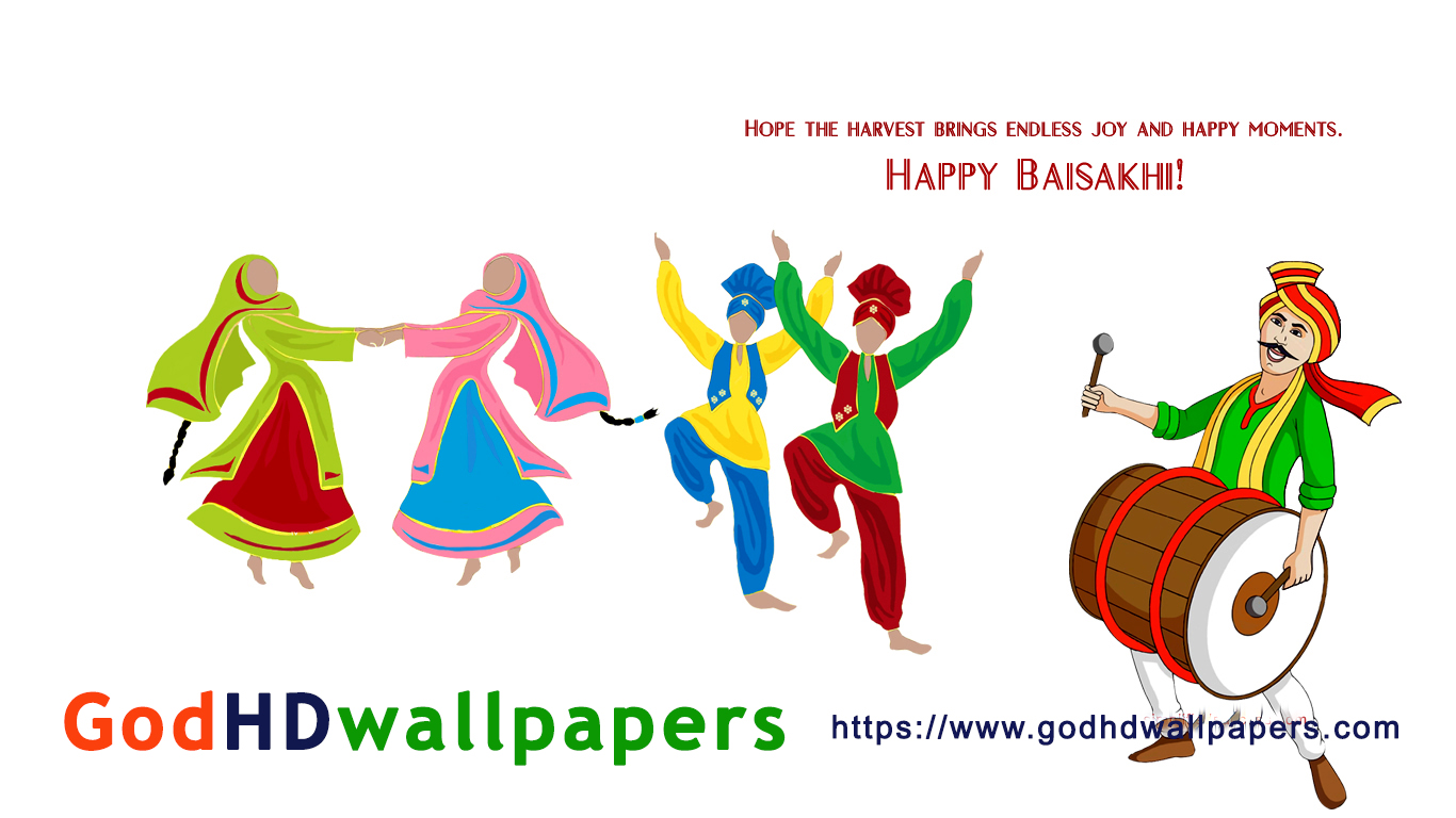 Best Images Of Baisakhi Festival