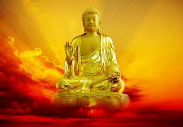 Buddha Hd Wallpaper 1080p Download