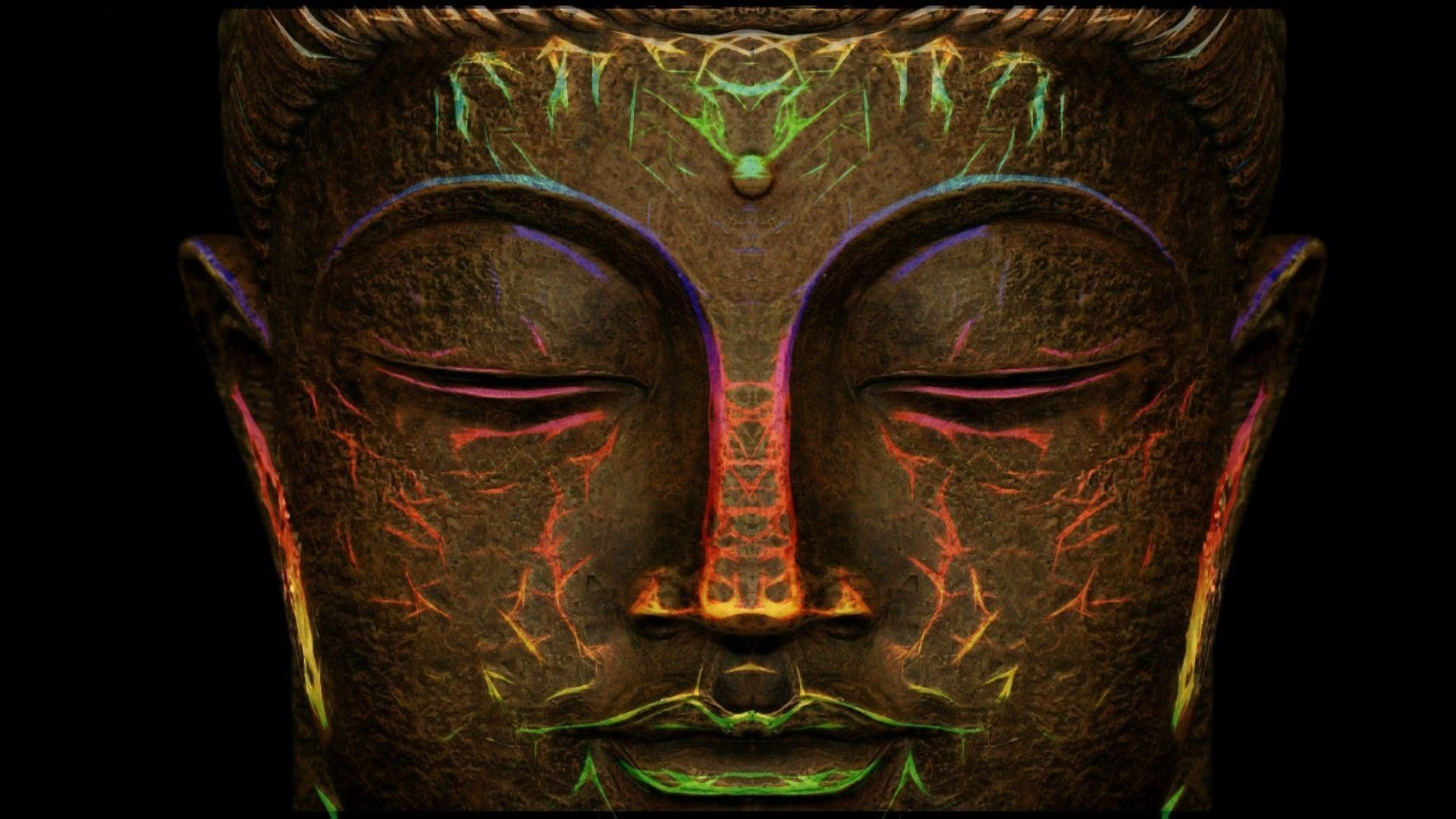 Buddha Hd Wallpaper For Iphone 5