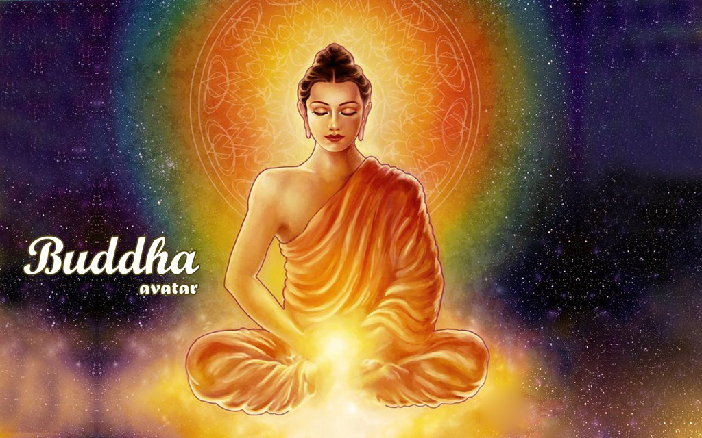 Buddha Most Imaging Hd Wallpapers