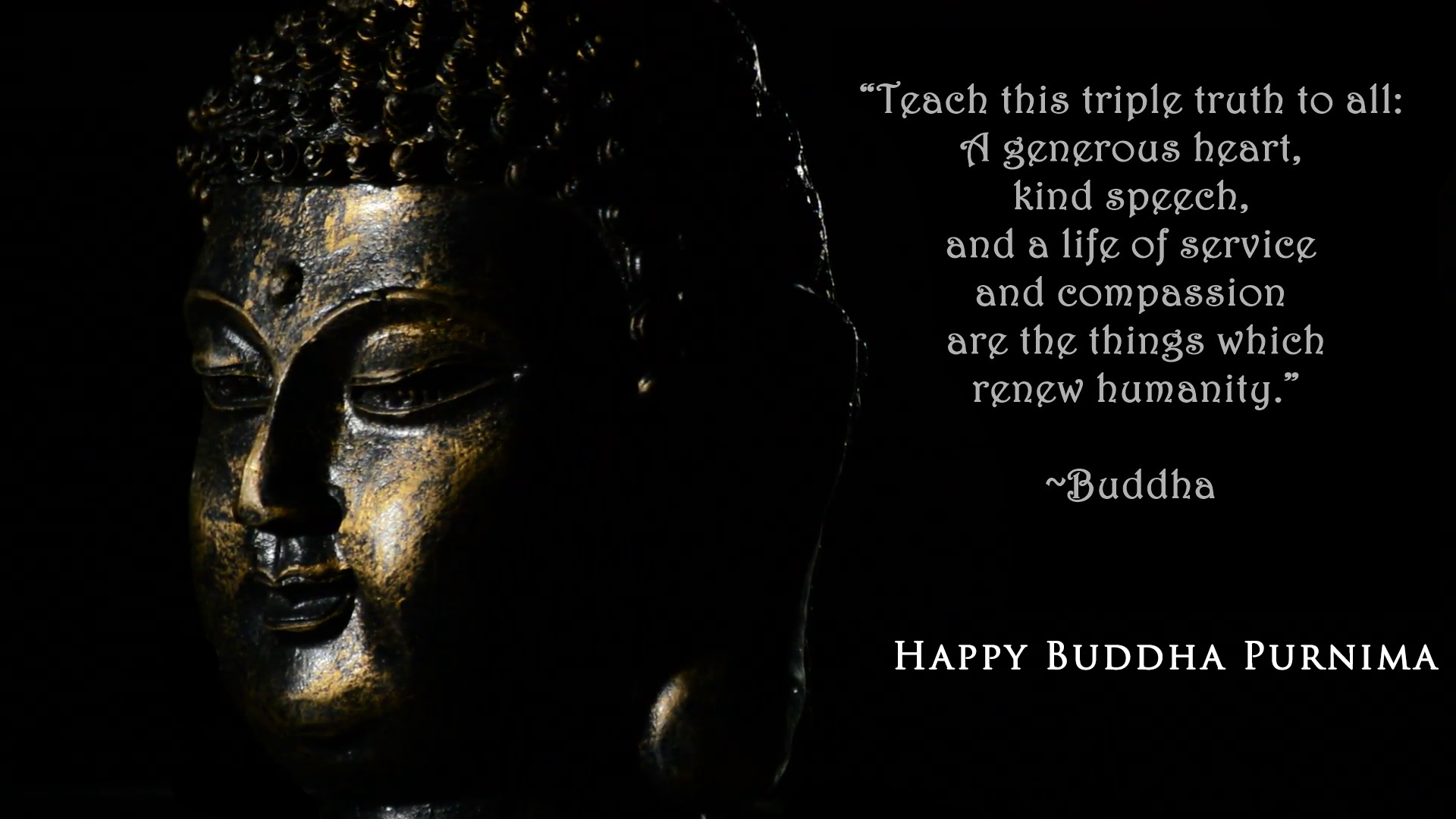 Buddha Purnima Hd Wallpapers Free Download For Iphone Mobile