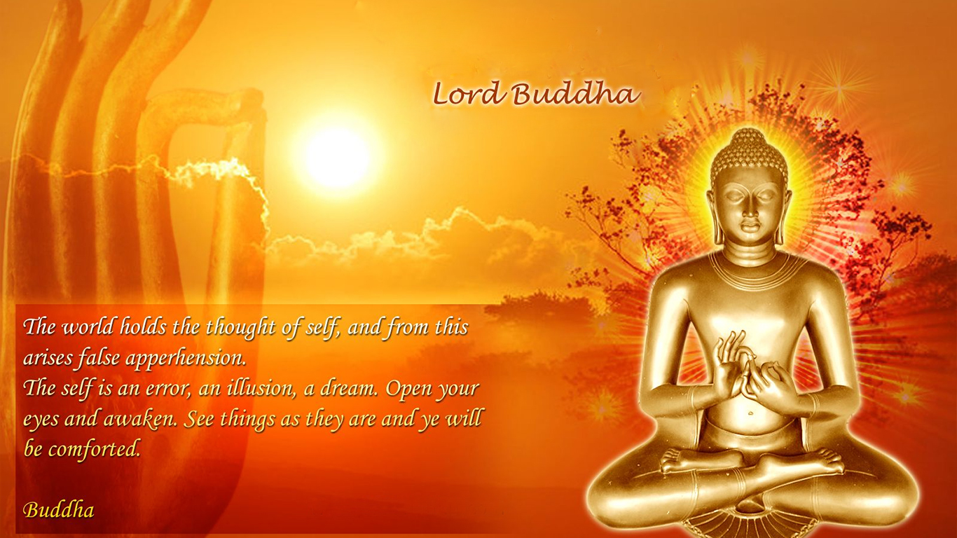 Buddha Quotes On Happiness Images